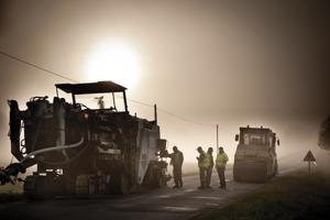 Aménagements routiers : des solutions durables