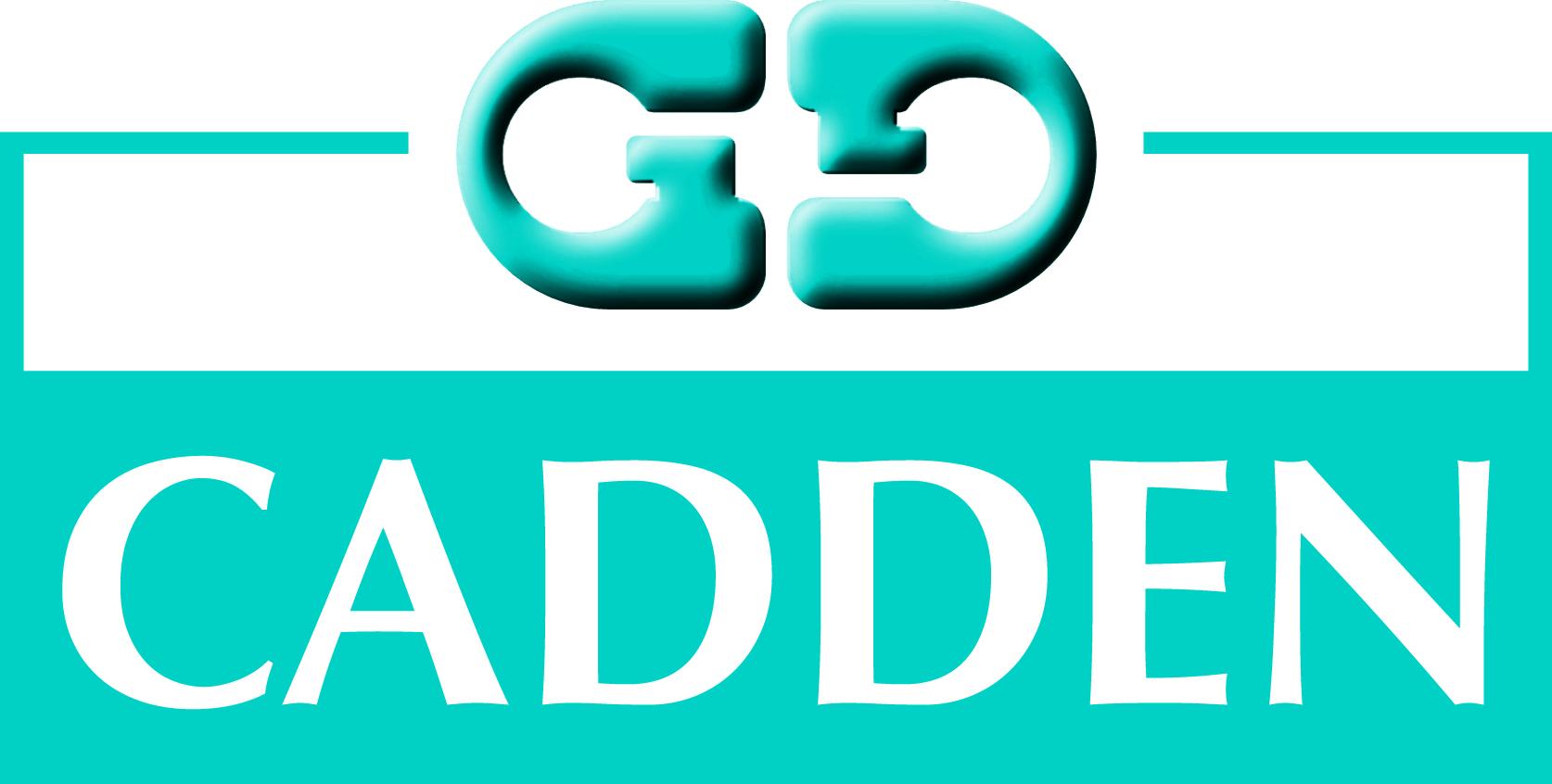 logo Cadden_derniere version