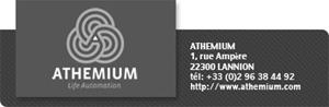 ATHEMIUM 1