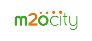 logo m2ocity RVB