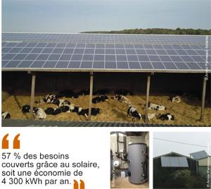 Armor Panneaux Solaires, Les énergies renouvelables