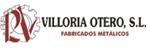 villoria otero logo