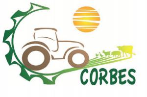 CORBE LOGO 3