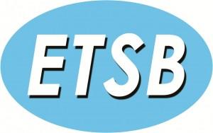 ETSB logo