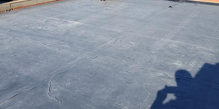 As2d une tanch it toiture epdm valeur energie bretagne for Etancheifier une terrasse