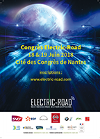electric road 2018