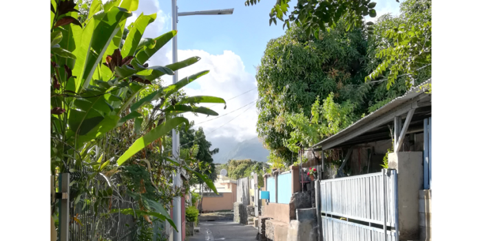 COMBI TOP 3 GRIFF - La Reunion - Maloya