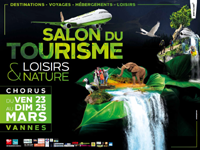 salon tourisme vannes 2019