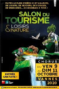 salon tourisme durable Vannes 2020