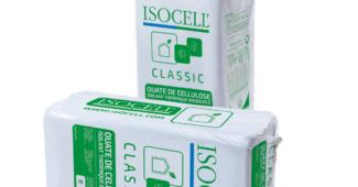 Isocell FRANCE Nouveaux sacs